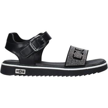 Čevlji  Deklice Sandali & Odprti čevlji Cult STONE1 Črna