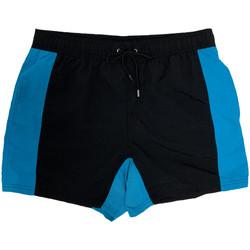 Oblačila Moški Kopalke / Kopalne hlače Refrigiwear 808492 Črna