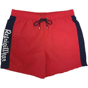 Oblačila Moški Kopalke / Kopalne hlače Refrigiwear 808491 Rdeča