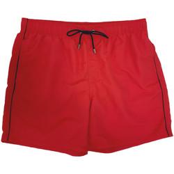 Oblačila Moški Kopalke / Kopalne hlače Refrigiwear 808390 Rdeča