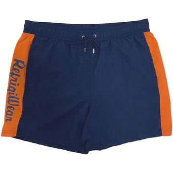 Oblačila Moški Kopalke / Kopalne hlače Refrigiwear 808491 Modra