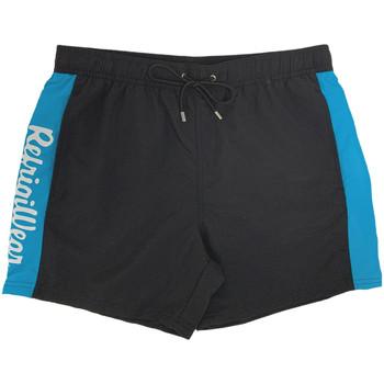 Oblačila Moški Kopalke / Kopalne hlače Refrigiwear 808491 Črna