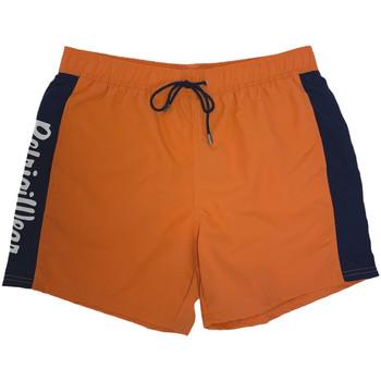 Oblačila Moški Kopalke / Kopalne hlače Refrigiwear 808491 Oranžna