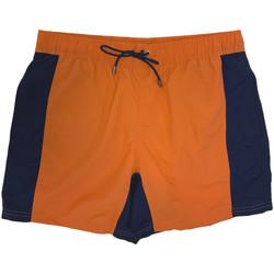 Oblačila Moški Kopalke / Kopalne hlače Refrigiwear 808492 Oranžna
