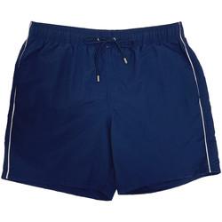 Oblačila Moški Kopalke / Kopalne hlače Refrigiwear 808390 Modra
