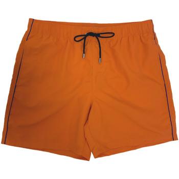 Oblačila Moški Kopalke / Kopalne hlače Refrigiwear 808390 Oranžna