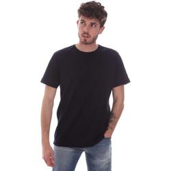 Oblačila Moški Majice s kratkimi rokavi Navigare NV71003 Modra