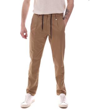 Oblačila Moški Hlače Chino / Carrot Antony Morato MMTR00603 FA900125 Bež