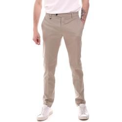 Oblačila Moški Hlače Chino / Carrot Antony Morato MMTR00580 FA800142 Bež