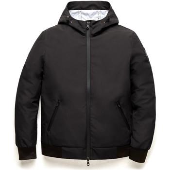 Oblačila Moški Jakne Refrigiwear RM0G03200XT0055 Črna
