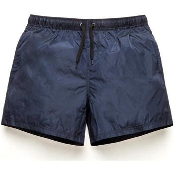 Oblačila Moški Kopalke / Kopalne hlače Refrigiwear RM0P54900NY0195 Modra