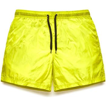Oblačila Moški Kopalke / Kopalne hlače Refrigiwear RM0P54900NY0195 Zelena