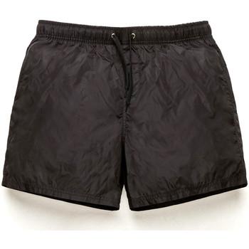 Oblačila Moški Kopalke / Kopalne hlače Refrigiwear RM0P54900NY0195 Črna