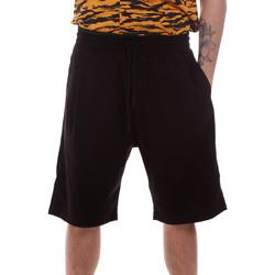 Oblačila Moški Kratke hlače & Bermuda Antony Morato MMSH00162 FA600140 Črna