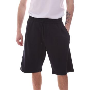 Oblačila Moški Kratke hlače & Bermuda Antony Morato MMFP00316 FA150137 Modra