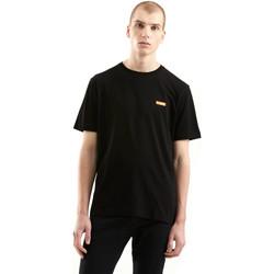 Oblačila Moški Majice s kratkimi rokavi Refrigiwear RM0T27100JE9101 Črna