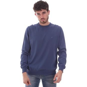 Oblačila Moški Puloverji Navigare NV00203 30 Modra