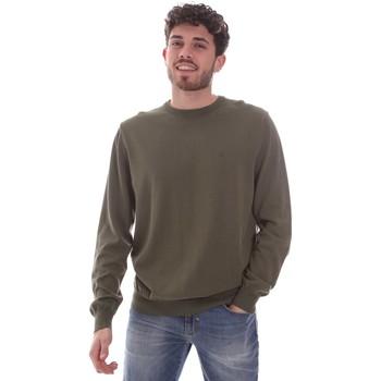 Oblačila Moški Puloverji Navigare NV00203 30 Zelena