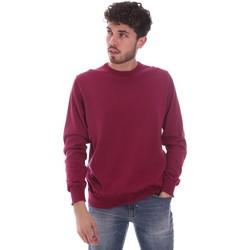 Oblačila Moški Puloverji Navigare NV00203 30 Rdeča