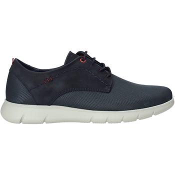 Čevlji  Moški Čevlji Derby Rogers 2891-NI Modra