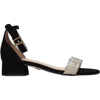 Čevlji  Ženske Sandali & Odprti čevlji Carmens Padova 43117 Črna