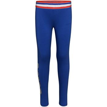 Oblačila Deklice Pajkice Diadora 102175917 Modra