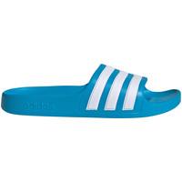 Čevlji  Otroci Natikači adidas Originals FY8071 Modra