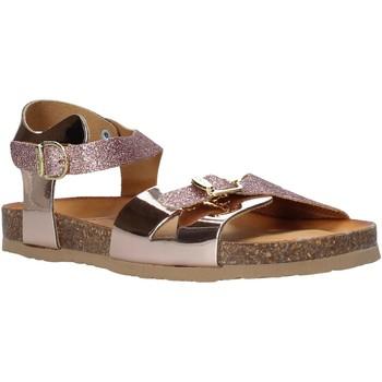 Čevlji  Deklice Sandali & Odprti čevlji Bionatura 22B 1005 Roza