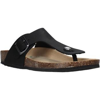 Čevlji  Moški Japonke Bionatura 11FINGU-I-CRHNER Črna