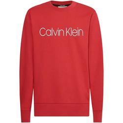Oblačila Moški Puloverji Calvin Klein Jeans K10K102724 Rdeča