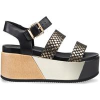 Čevlji  Ženske Sandali & Odprti čevlji Cult CLE104338 Črna