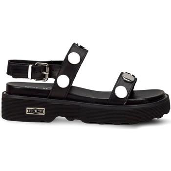 Čevlji  Ženske Sandali & Odprti čevlji Cult CLE104326 Črna