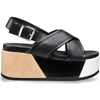 Čevlji  Ženske Sandali & Odprti čevlji Cult CLE104339 Črna