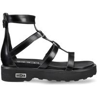 Čevlji  Ženske Sandali & Odprti čevlji Cult CLE104333 Črna