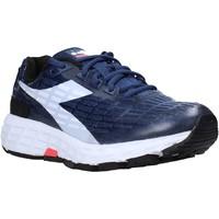 Čevlji  Moški Nizke superge Diadora 101175631 Modra