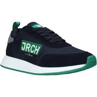 Čevlji  Moški Nizke superge John Richmond 10133/CP C Modra