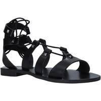 Čevlji  Ženske Sandali & Odprti čevlji Keys K-4880 Črna