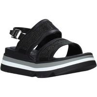 Čevlji  Ženske Sandali & Odprti čevlji Keys K-4950 Črna