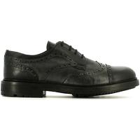 Čevlji  Moški Čevlji Derby Rogers 3089 Črna