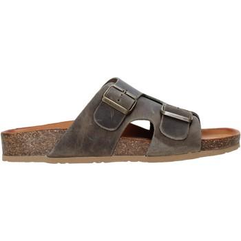 Čevlji  Moški Natikači Bionatura 38A2175-I-CRHFAN Rjav