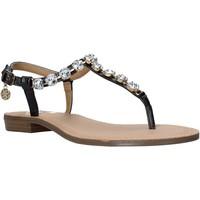 Čevlji  Ženske Sandali & Odprti čevlji Gold&gold A21 GL618 Črna