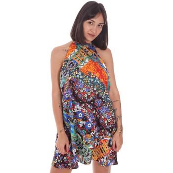 Oblačila Ženske Pareo Me Fui M20-0379U Modra