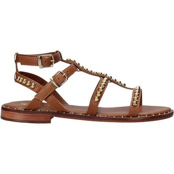 Čevlji  Ženske Sandali & Odprti čevlji Keys K-5060 Rjav