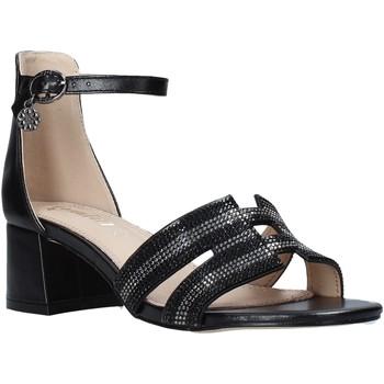 Čevlji  Ženske Sandali & Odprti čevlji Gold&gold A21 GD319 Črna