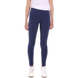 Oblačila Ženske Pajkice Diadora 102175410 Modra