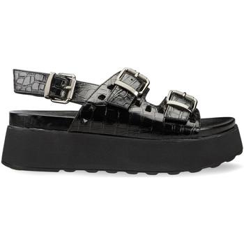 Čevlji  Ženske Sandali & Odprti čevlji Cult CLW327301 Črna