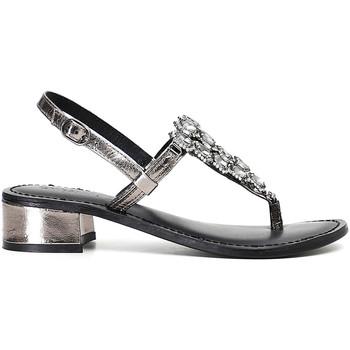 Čevlji  Ženske Sandali & Odprti čevlji Café Noir XB1120 Črna