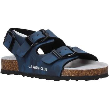 Čevlji  Otroci Sandali & Odprti čevlji U.s. Golf S21-S00UK861 Modra