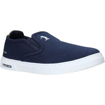 Čevlji  Moški Slips on U.s. Golf S21-S00US302 Modra