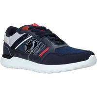 Čevlji  Moški Nizke superge U.s. Golf S21-S00US340 Modra
